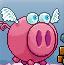 敏捷小猪游戏