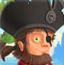 愤怒的海盗头子2