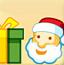圣诞节翻找礼物