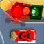 指挥交通红绿灯