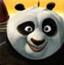功夫熊猫找东西