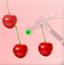 樱桃连锁炸弹