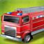 紧急消防车