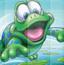 小青蛙拼图
