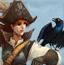 勇敢海盗对对碰