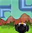 企鹅水管迷宫