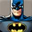 蝙蝠侠睡房找洋娃娃