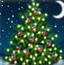 圣诞节梦幻找不同