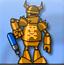炸毁机器人中文版