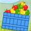 丰收的水果