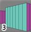 彩色3D迷宫3