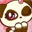 熊猫素芝拼图版