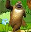 熊出没迷宫追逐
