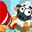 火箭轰炸绵羊