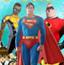 超级英雄翻牌