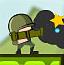 士兵火箭炮