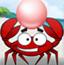 螃蟹玩祖玛
