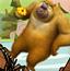 熊出没之熊二逃生记