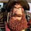 神奇的海盗团智力拼图