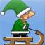 圣诞礼物航线2