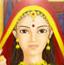 美丽的印度公主