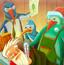 圣诞节企鹅
