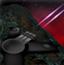 陨石防御炮