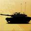 玩具坦克防御