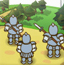 中世纪城堡防御