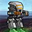 变形机器人大战