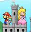 马里奥城堡防御