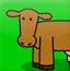 守卫农场的奶牛们