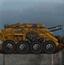 坦克破碎机