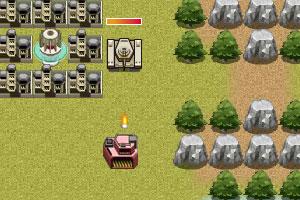 坦克大作战