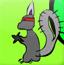 松鼠防御战