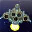 星际巡航舰