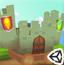 地球武装城堡防御