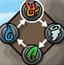 四系魔法防御