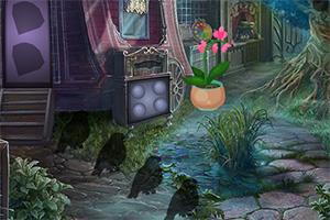 救援魔法书妖精