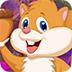 救援温驯的松鼠