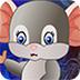 救援可爱小老鼠