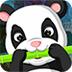救援吃货熊猫