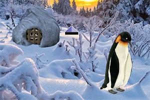 救援神奇雪兽