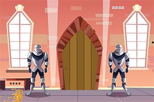 逃出骑士城堡