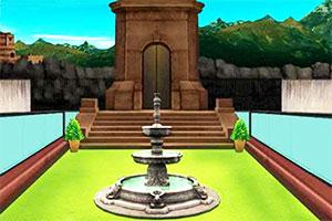 逃离神秘的公园2