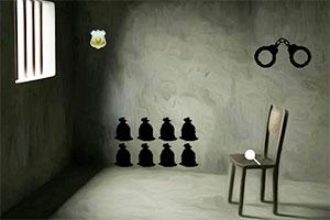 暗黑监狱逃脱