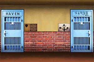 逃离神秘监狱