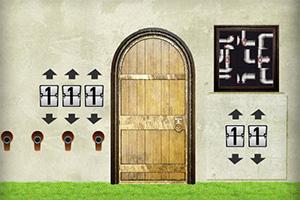 逃离未知的门2
