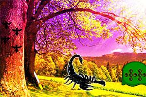 黑蝎子森林逃脱