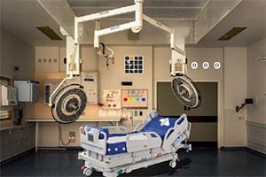 诡异手术室逃生